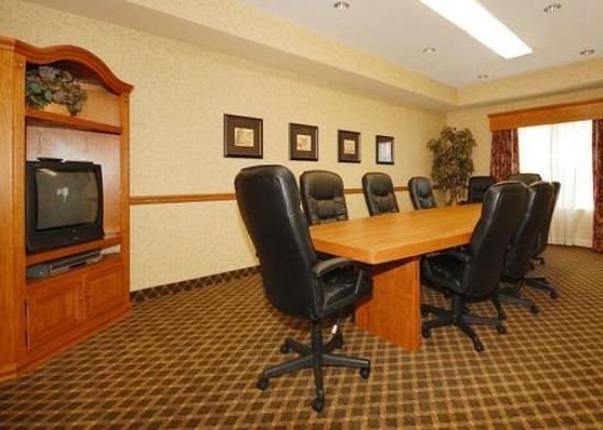 Comfort Inn & Suites Fulton: Meeting Room