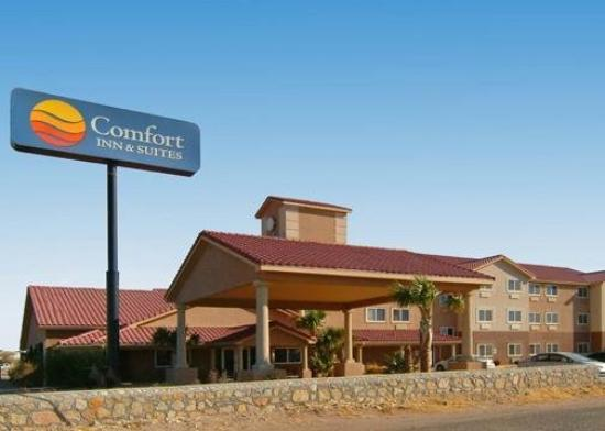 Photo of Comfort Inn & Suites Deming