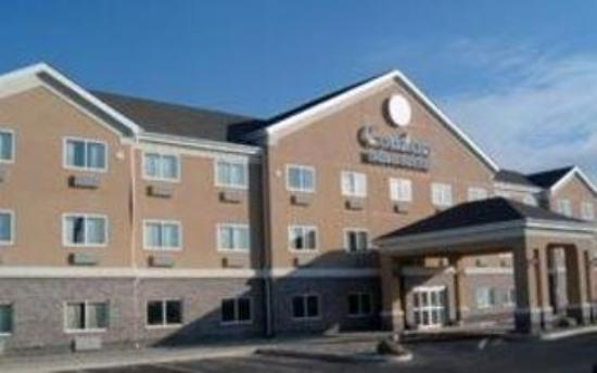 Comfort Inn & Suites German Church Road