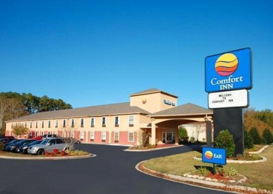 Photo of Comfort Inn Washington