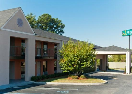 Photo of Quality Inn Cullman