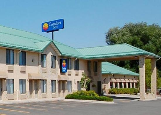 comfort inn livingston montana hotel reviews. Black Bedroom Furniture Sets. Home Design Ideas
