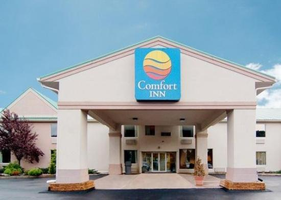 Photo of Comfort Inn Heart of the Poconos Bartonsville