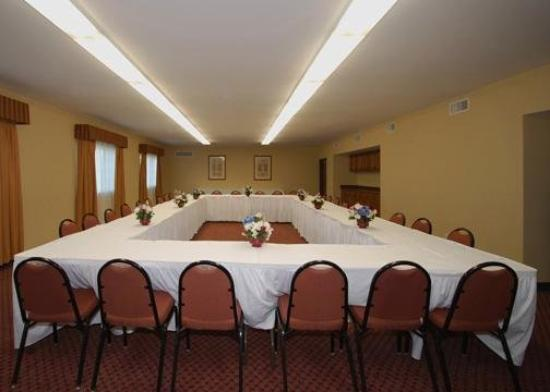 Centerstone Inn: Meeting Room