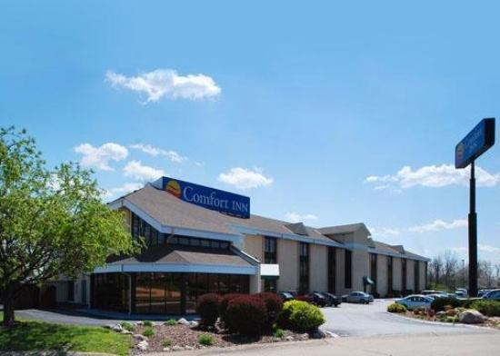‪Comfort Inn Northeast‬