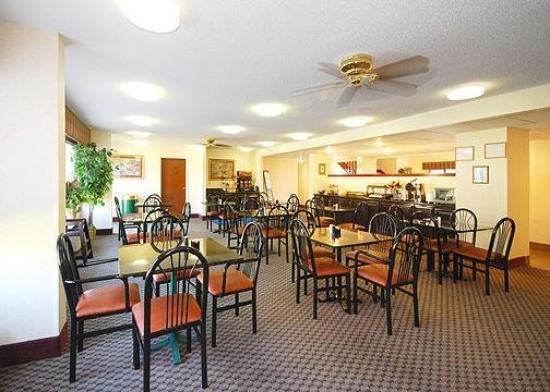 Comfort Inn Olive Branch: Restaurant