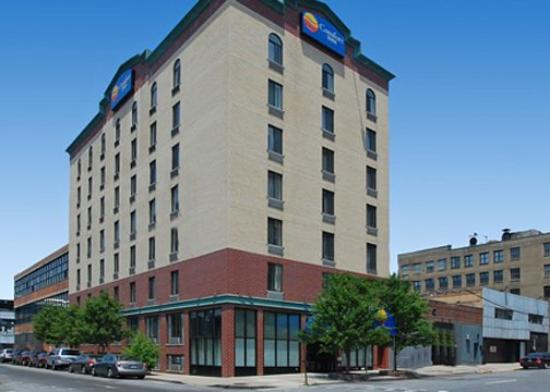 Photo of Comfort Inn Long Island City