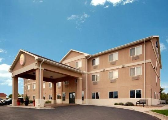 Photo of Comfort Inn Fort Morgan