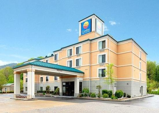 Comfort Inn & Suites Lookout Mountain: Exterior
