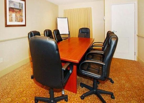 Comfort Inn & Suites Lookout Mountain: Meeting Room