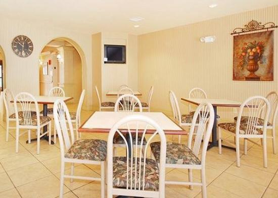 Comfort Inn & Suites Lookout Mountain: Restaurant
