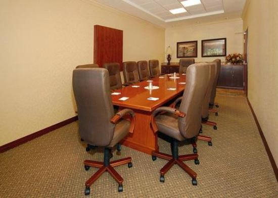Comfort Inn & Suites McMinnville: Meeting Room