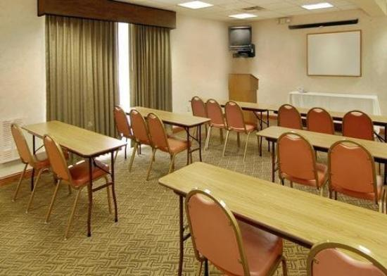 Comfort Inn Waynesboro: Meeting Room