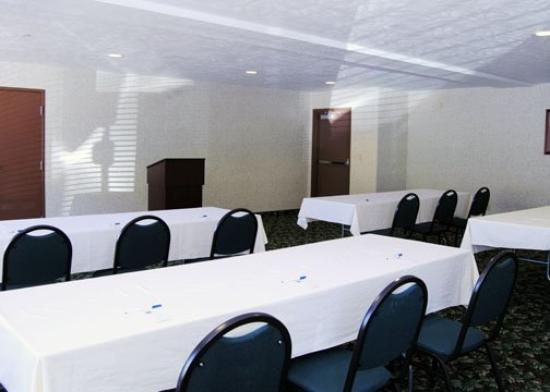 Comfort Inn Huntingdon: Meeting Room