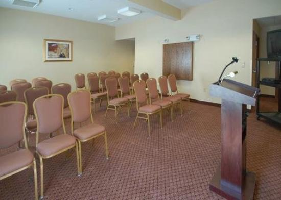 Comfort Inn Frederick: Meeting Room