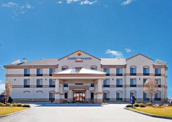 Comfort Inn And Suites Guymon
