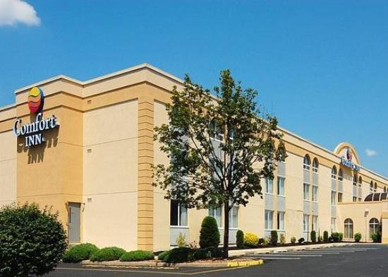 Photo of Comfort Inn Edison