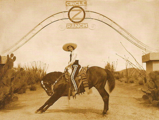 Circle Z Ranch