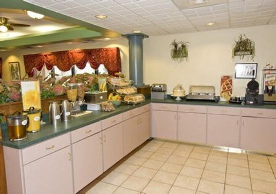Quality Inn Fort Campbell: KYF