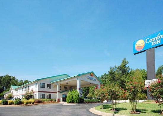 Comfort Inn - Montgomery / W. South Blvd.