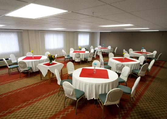 Comfort Inn and Suites Kent: Meeting Room