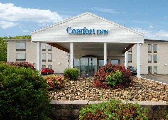 Photo of Comfort Inn Waynesburg