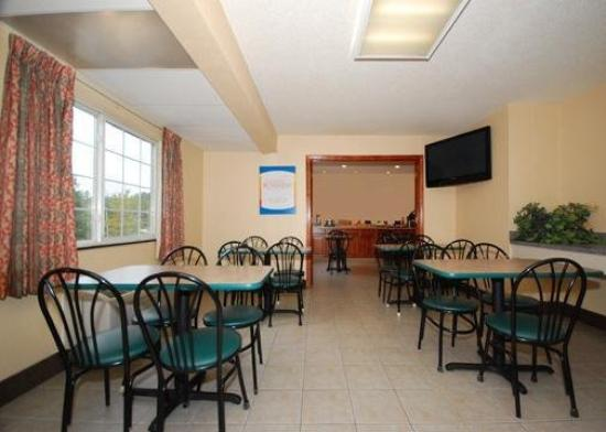 Comfort Inn Pittsfield: Restaurant