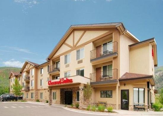 Photo of Glenwood Suites Glenwood Springs