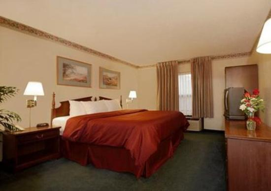 Clarion Inn &amp; Suites Northwest: Guest Room -OpenTravel Alliance - Guest Room-