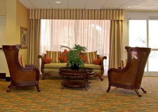 Comfort Suites The Villages: Lobby