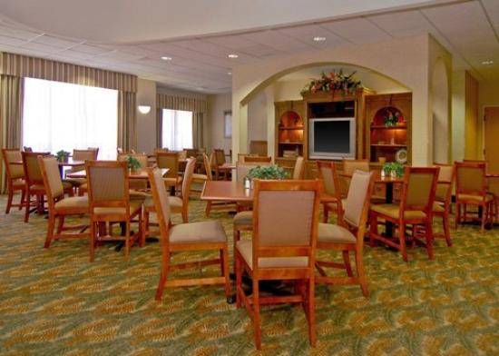 Comfort Suites The Villages: Restaurant