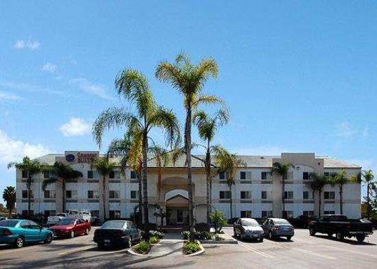 Photo of Comfort Suites Otay Mesa San Diego