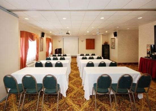 Comfort Suites Lombard: Meeting Room