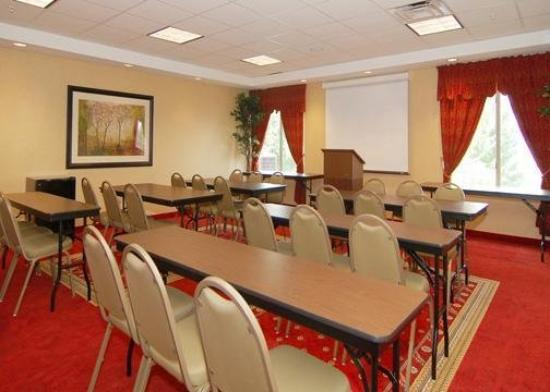 Comfort Suites Cincinnati Airport: Meeting Room