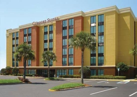 ‪Comfort Suites Baymeadows‬
