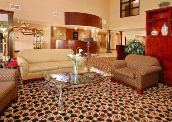 Photo of Comfort Suites Mobile