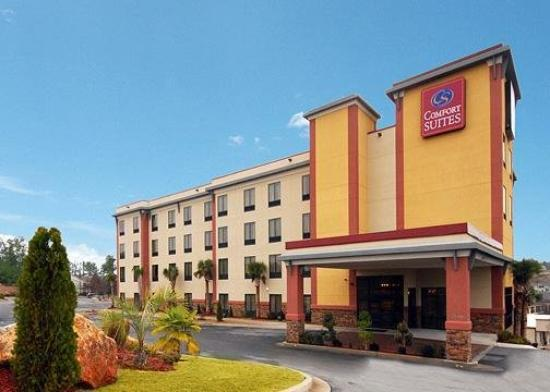 Photo of Comfort Suites Stockbridge