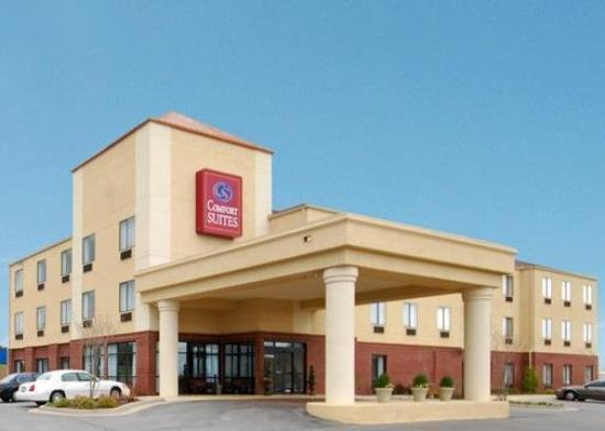 Photo of Comfort Suites Oxford