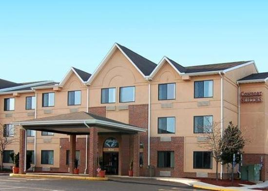 Photo of Comfort Suites Dover