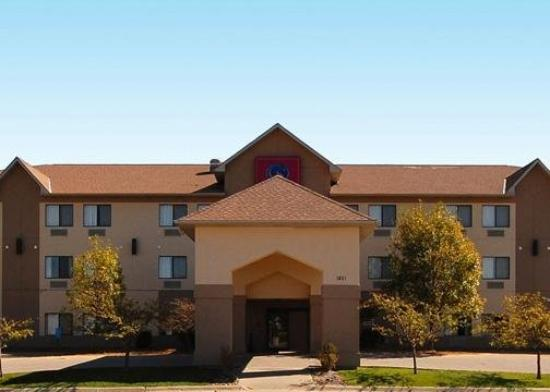 Photo of Comfort Suites Council Bluffs