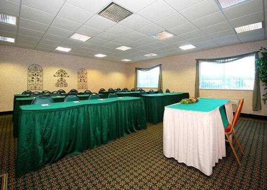 Comfort Suites Phoenix / MetroCenter: Meeting Room