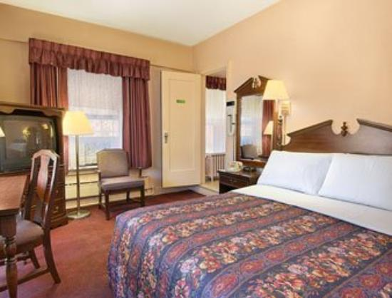 days inn rochester downtown mn hotel reviews tripadvisor. Black Bedroom Furniture Sets. Home Design Ideas