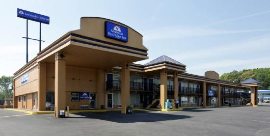 Americas Best Value Inn-Alachua/North Gainesville: Exterior