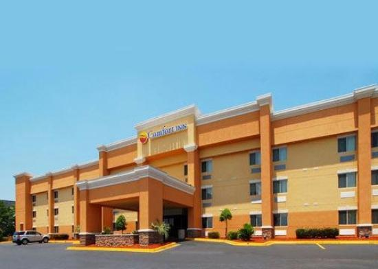 Photo of Comfort Inn Columbia