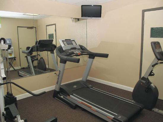 La Quinta Inn & Suites Memphis Airport Graceland: Fitness Center