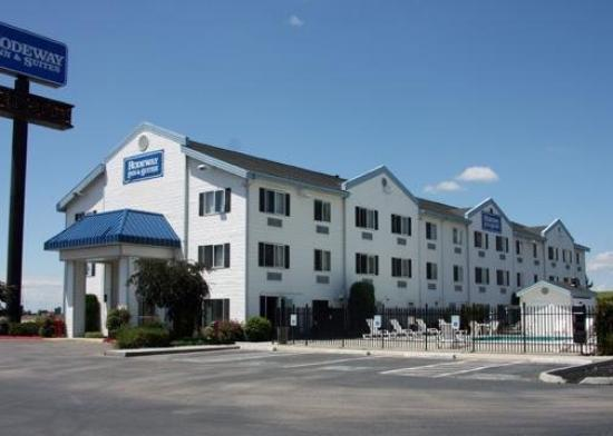 Rodeway Inn & Suites of Nampa