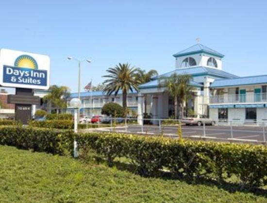 Days Inn &amp; Suites Port Richey: Welcome To The Days Inn Port Richey