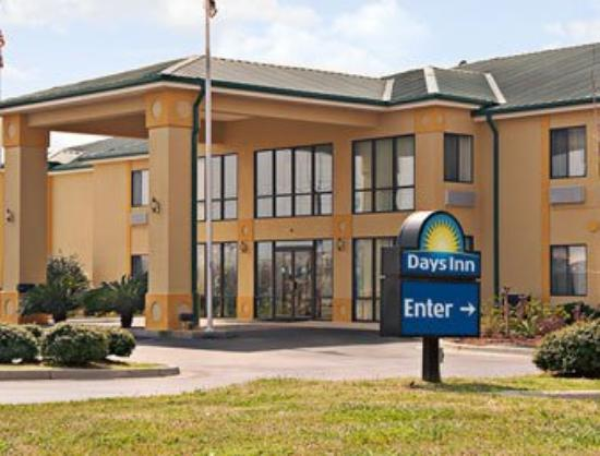Days Inn - Montgomery / Troy Highway: Exterior
