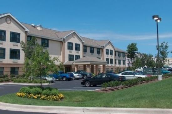 Extended Stay America - Cleveland - Beachwood: Exterior