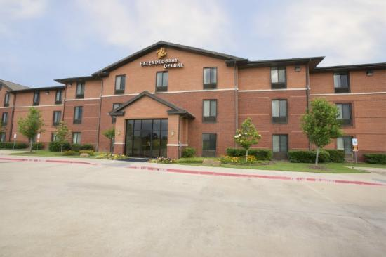 Photo of Extended Stay Deluxe - Dallas - Plano - Plano Parkway